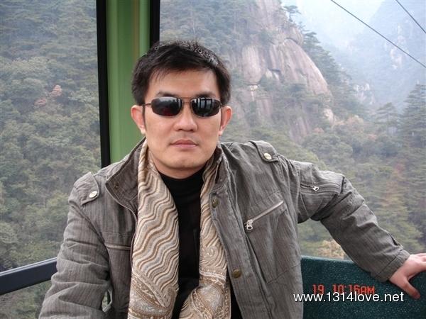 北京男士征婚信息